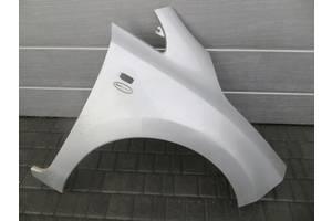 б/у Крылья передние Nissan Leaf