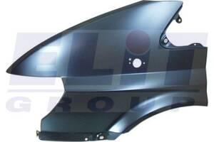 Крыло переднее Ford Transit 2000-2006 abs