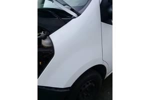 Крылья передние Renault Master груз.