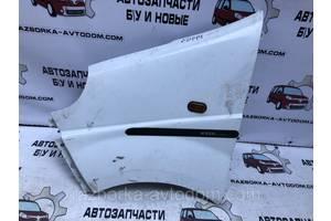 Крылья задние Renault Trafic