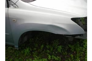 б/у Крылья передние Lexus