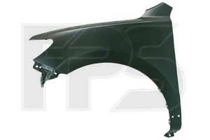 Крылья задние Hyundai Santa FE