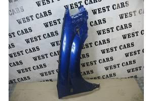 Б/У Крило переднє праве синє Forester 2002 - 2005 . Вперед за покупками!