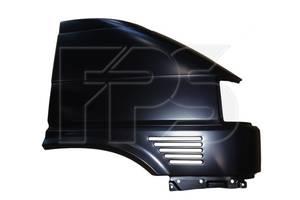 Крыло переднее правое Volkswagen Фольксваген T4 Т4 , FP9558314 Fps