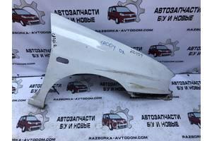 Крылья задние Volkswagen Caddy