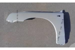 Новые Крылья передние ВАЗ 2110