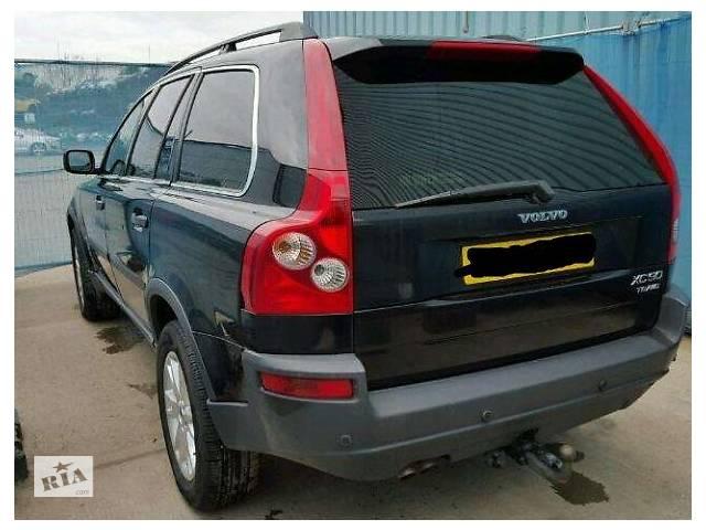 продам Б/У 2002 - 2014 XC90 Крило заднє ліве. Вперед за покупками! бу в Луцьку