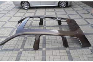 Крыша б/у Volkswagen Touareg7P 2010-