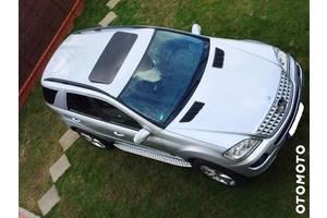 б/у Крыши Mercedes ML-Class