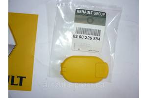 Бачки омывателя Renault Trafic
