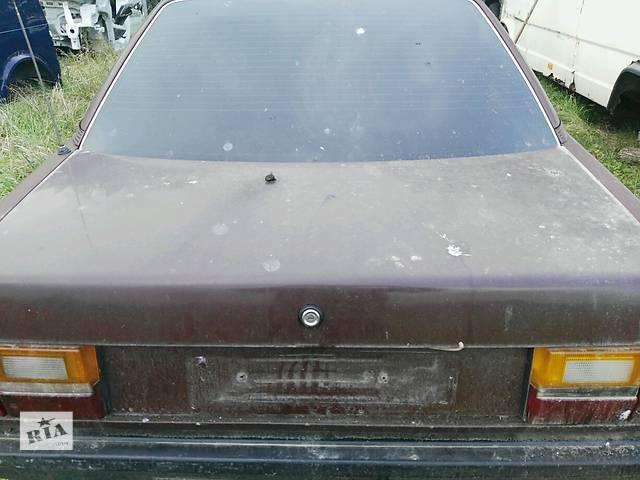 продам Б\у Крышка багажника Audi 100 C3 бу в Ровно