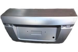 Новые Крышки багажника Chevrolet Aveo