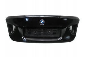 Крышки багажника BMW e90