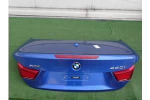 б/у Крышки багажника BMW 4 Series (все)
