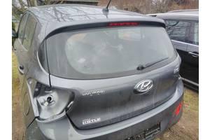 б/у Крышки багажника Hyundai i10