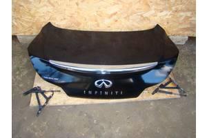 б/у Крышки багажника Infiniti G37