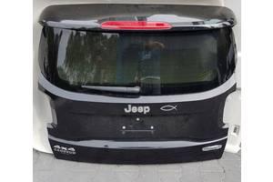 б/в кришки багажника Jeep Renegade
