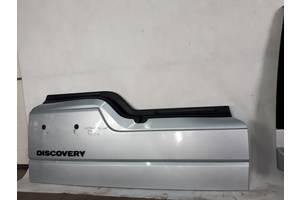 б/у Крышки багажника Land Rover Discovery