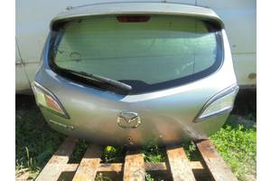 б/у Крышки багажника Mazda 3
