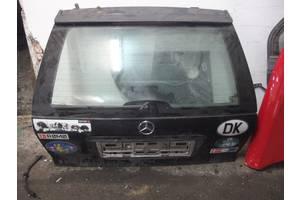 б/у Крышки багажника Mercedes C-Class