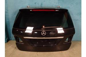 б/у Крышки багажника Mercedes ML-Class