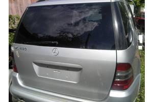 Крышки багажника Mercedes ML-Class