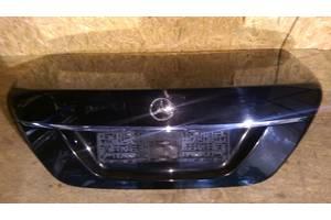 б/у Крышки багажника Mercedes S-Class
