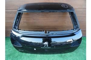б/у Крышки багажника Peugeot 308