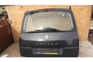 б/у Крышки багажника Renault Espace