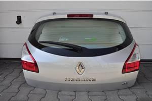 б/у Крышки багажника Renault Megane