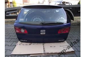б/у Крышки багажника Seat Ibiza
