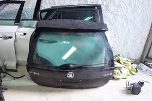 б/у Крышки багажника Skoda Rapid