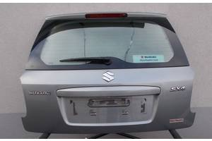 б/у Крышки багажника Suzuki SX4