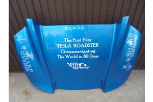 б/у Крышки багажника Tesla Roadster