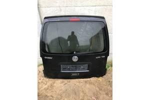 б/у Крышки багажника Volkswagen Caddy