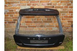 б/у Крышки багажника Volvo XC60