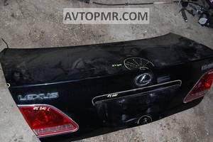б/у Крышки багажника Lexus ES