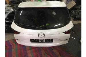 Крышки багажника Mazda CX-5