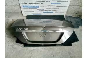 б/у Багажники Mercedes CLS-Class