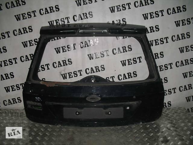 купить бу Б/У 2002 - 2008 Fiesta Кришка багажника. Вперед за покупками! в Луцьку