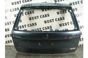 Б/У Кришка багажника Octavia 2013 - . Вперед за покупками!