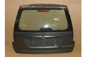 Крышки багажника Mitsubishi Space Star