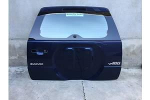 Крышки багажника Suzuki Grand Vitara