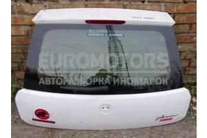 Карта крышки багажника Fiat Grande Punto 2005>
