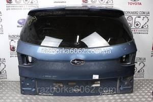 Крышка багажника В9 Subaru Tribeca (WX) 06-14 (Субару Трибека (ВХ))  60809XA04A9P