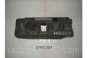 Декоративная накладка двигателя 1.8 Honda Civic 5D (FK) 07-13 (Хонда Сивик 5Д)