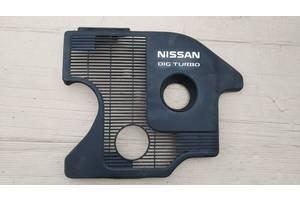 Кришка мотора Nissan Juke Nismo 1.6 turbo Ниссан Жук Нисмо 14041 1KK1B
