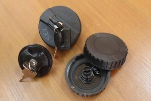 Новые Крышки топливного бака Iveco
