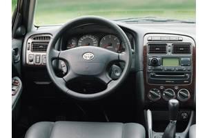 Кулисы переключения АКПП/КПП Toyota Avensis