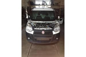 Кузова автомобиля Fiat Doblo
